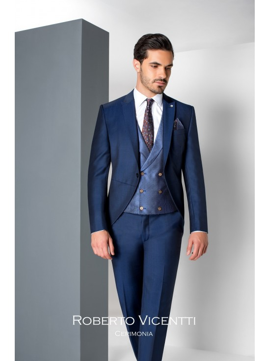 Groom suits 10.19 - ROBERTO VICENTTI