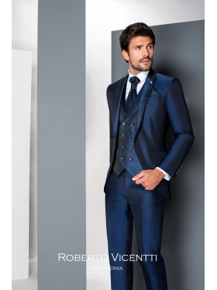 Groom suits 22.19 - ROBERTO VICENTTI