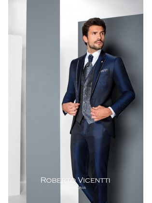 Groom suits 24.19 - ROBERTO VICENTTI