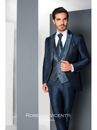 Groom suits 30.19 - ROBERTO VICENTTI