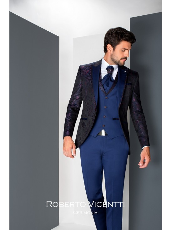 Groom suits 46.19  - ROBERTO VICENTTI