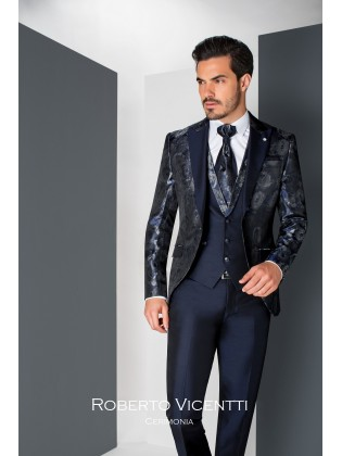 Groom suits 49.19 - ROBERTO VICENTTI