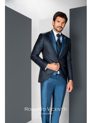 Groom suits 50.19 - ROBERTO VICENTTI