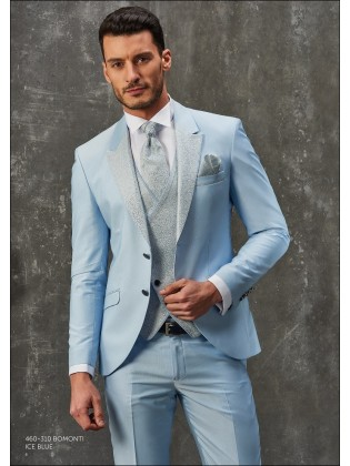 Groom suits BOMONTI - ARAX GAZZO