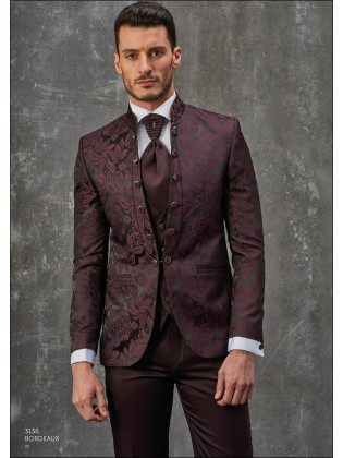 Groom suits BURDEOS - ARAX GAZZO