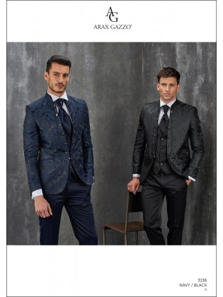 Groom suits 3136 - ARAX GAZZO
