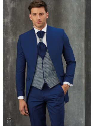 Groom suits AZUL - ARAX GAZZO