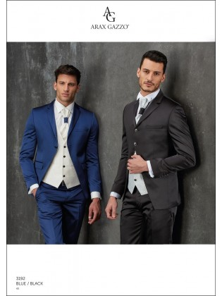 Groom suits 3192 - ARAX GAZZO