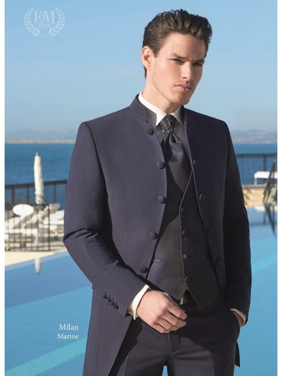 Groom suits Milan Marine - ARAX GAZZO