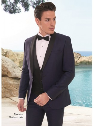 Groom suits Monaco Marine- ARAX GAZZO