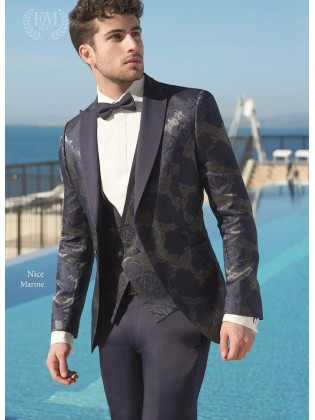 Groom suits Nice Marine - ARAX GAZZO