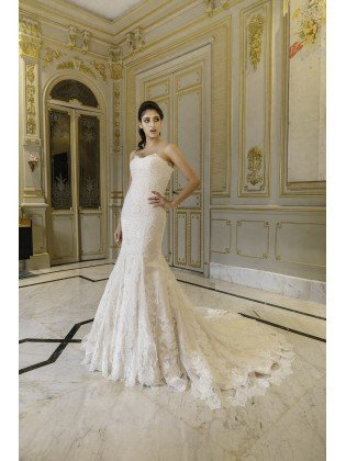Wedding dress BIENVE - SEDKA NOVIAS
