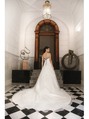 Wedding dress ELENAW - SEDKA NOVIAS