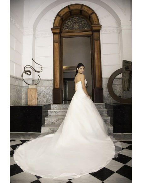 Wedding dress ELENAW - SEDKA NOVIAS