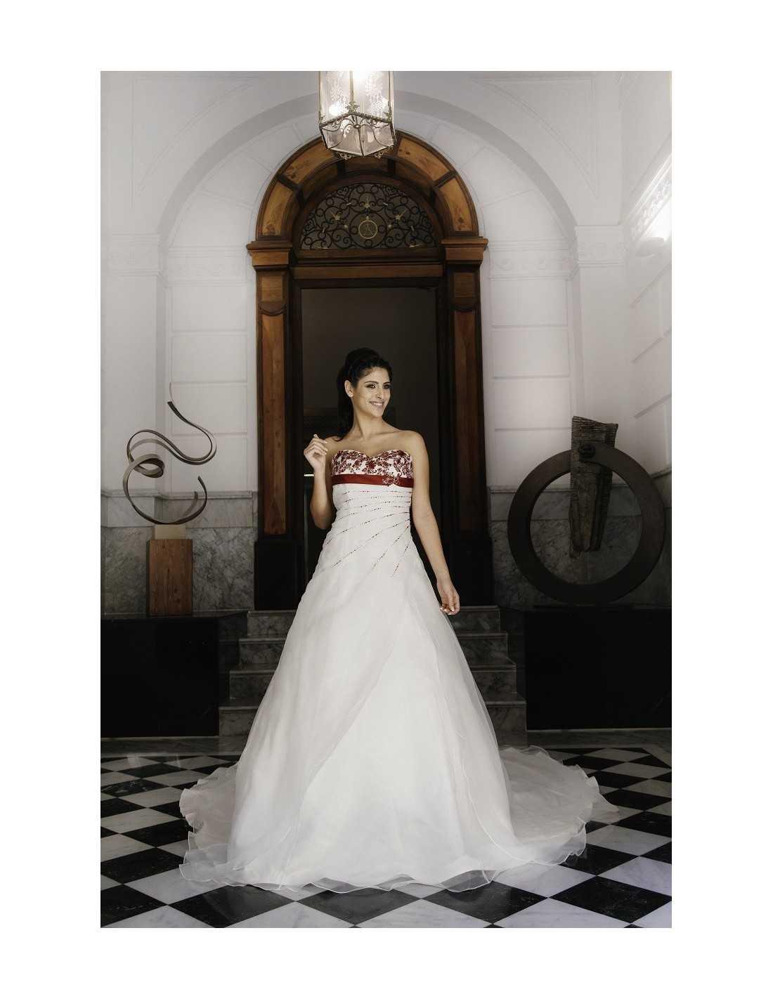 be6b23cc4f Vestidos de novia ELENAW - SEDKA NOVIAS