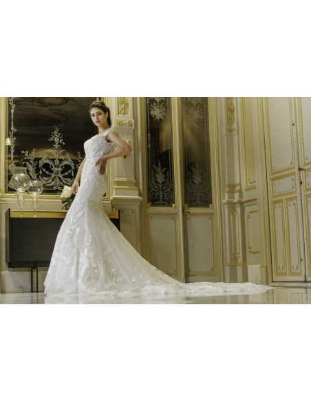 Wedding dress FINA - SEDKA NOVIAS