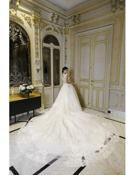 Wedding dress MARIYKA - SEDKA NOVIAS