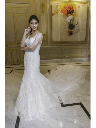 Wedding dress REME - SEDKA NOVIAS