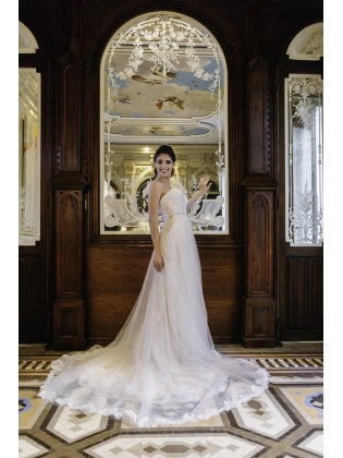 Wedding dress SANDRA - SEDKA NOVIAS