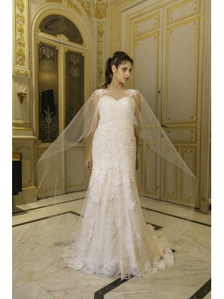 Wedding dress SOL - SEDKA NOVIAS