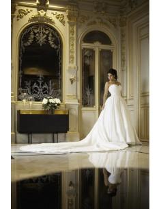 Wedding dress VANESA - SEDKA NOVIAS