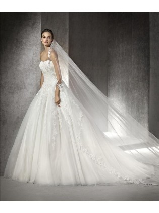 Wedding dress ARGEL - San Patrick Outlet