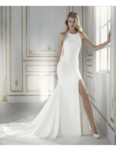 Wedding dress PALENCIA - San Patrick Outlet