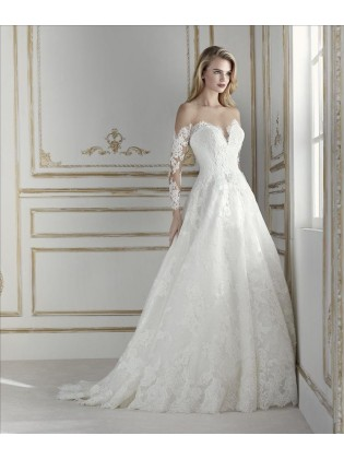 Wedding dress PASCALE - San Patrick Outlet