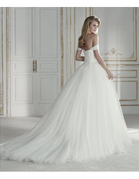 Wedding dress PERU - San Patrick Outlet
