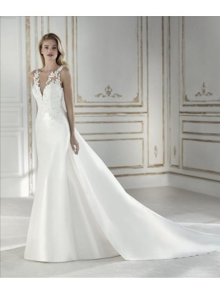 Wedding dress POLINESIA - San Patrick Outlet