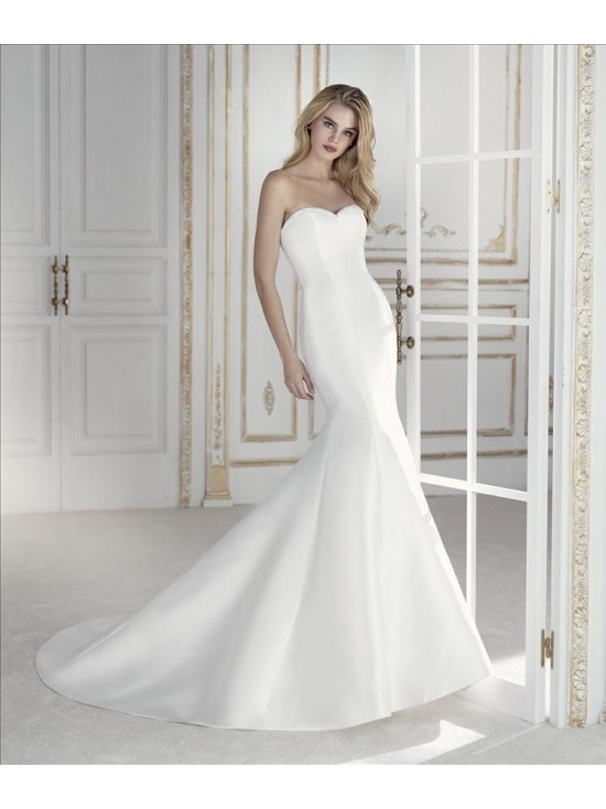 Wedding dress POSITIVA - San Patrick Outlet