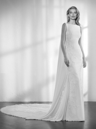 Wedding dress ZAIDA - San Patrick Outlet
