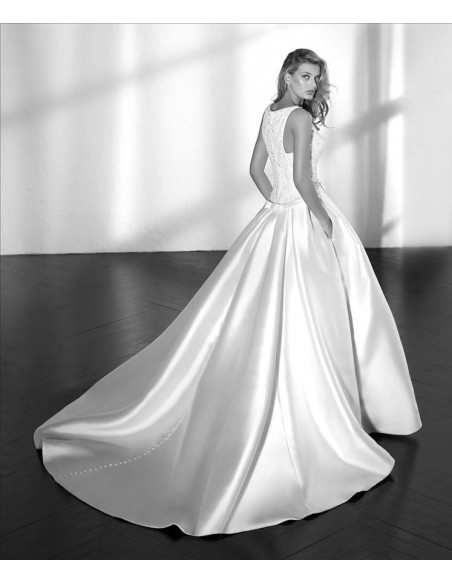Wedding dress ZENDAS - San Patrick Outlet