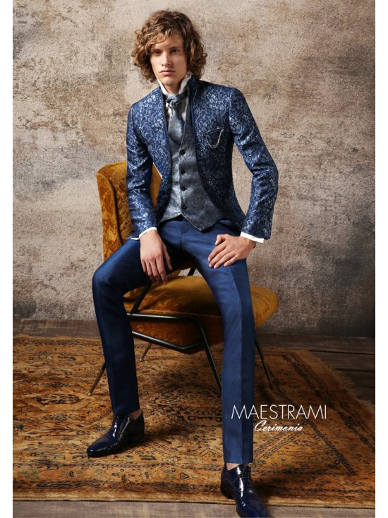 Groom suits 20 - MAESTRAMI