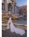 Vestido de novia Bridal styles 04 de Julia Kontogruni