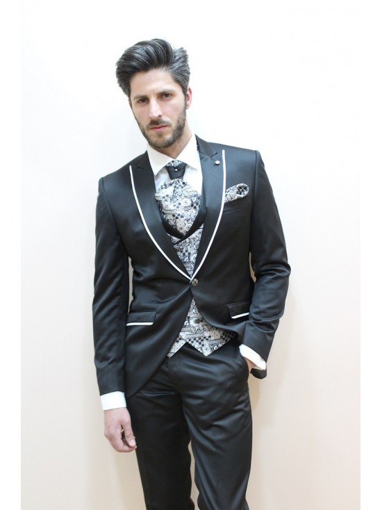 Groom suits 06-Roberto Vicentti