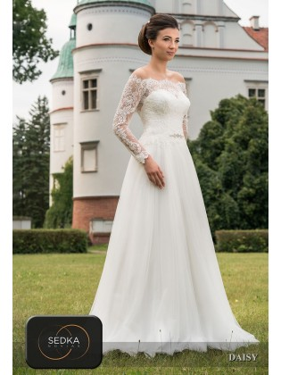 Wedding dress DAISY - SEDKA NOVIAS
