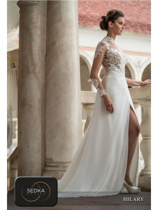 Wedding dress HILARY - SEDKA NOVIAS