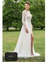 Vestidos de novia VANESSA - SEDKA NOVIAS