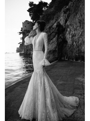 Wedding dress MC1923 by Atelier
