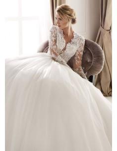 Vestidos de novia NIA2005 -...