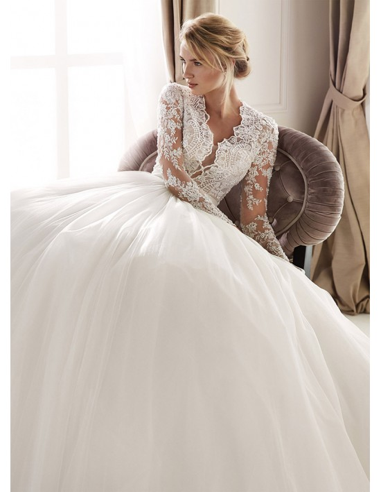 Wedding dress NIA2005 - NICOLE