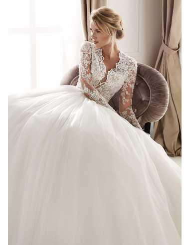Vestidos de novia NIA2005 - NICOLE