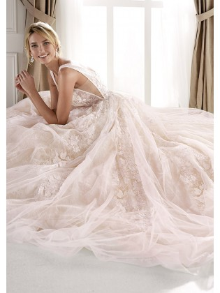 Wedding dress NIA2013 - NICOLE