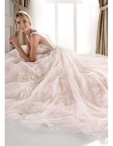 Vestidos de novia NIA2013 - NICOLE