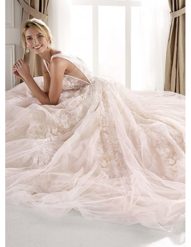Wedding dress NIA2013 - NICOLE