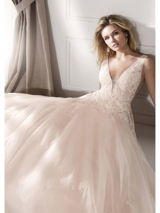 Wedding dress NIA2022 - NICOLE