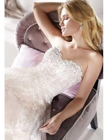 Wedding dress NIA2023- NICOLE