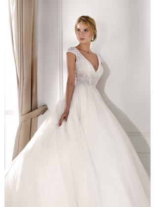 Wedding dress NIA2060- NICOLE