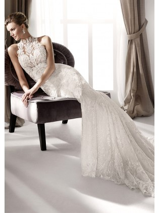 Wedding dress NIA2065 - NICOLE